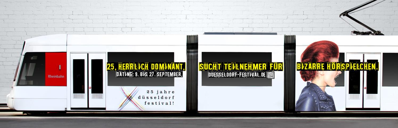 duesseldorf-festival-Strassenbahn