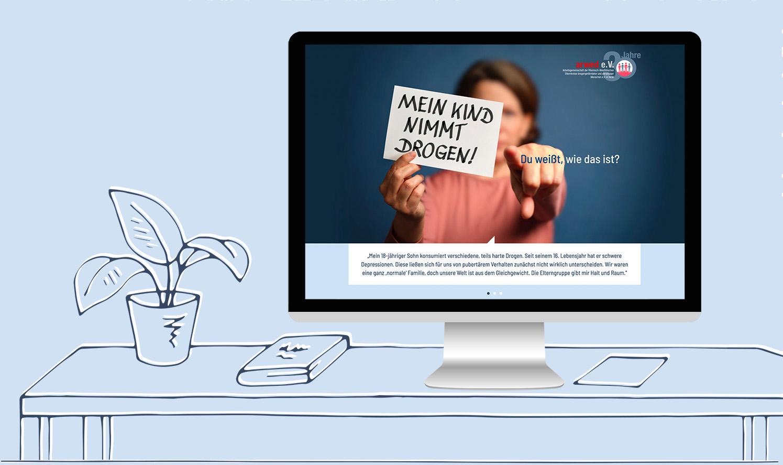 ARWED fragEltern – Die Werbtätigen